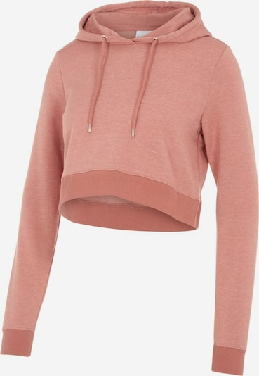 MAMALICIOUS Sweatshirt 'Enia' in Rose, Item view