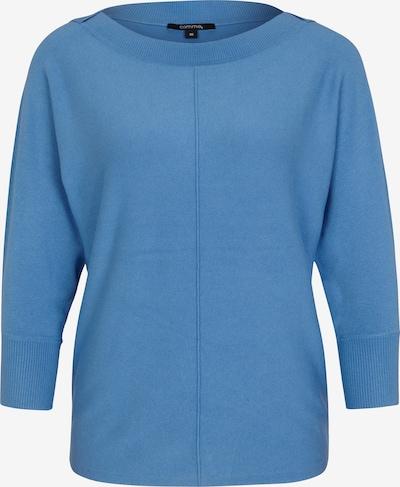 COMMA Pullover in blau, Produktansicht