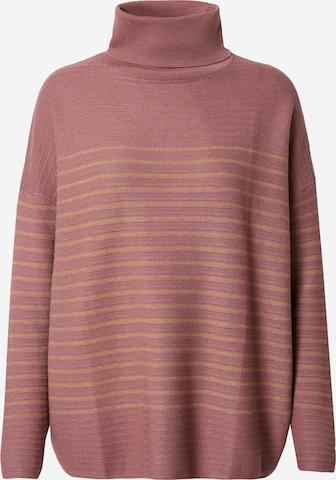 rožinė ESPRIT Megztinis