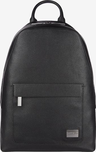 Calvin Klein Rugzak in de kleur Grijs / Zwart, Productweergave