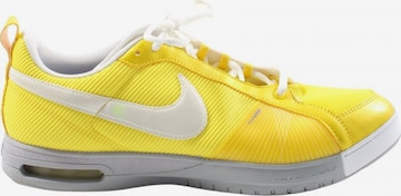 NIKE Sneakers & Trainers in 42,5 in Yellow