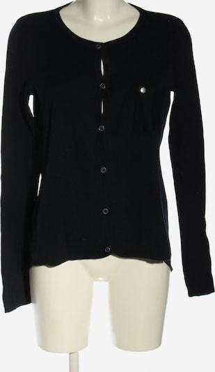 Garcia Jeans Strick Cardigan in M in schwarz, Produktansicht