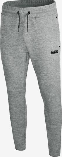 JAKO Sporthose in grau / schwarz, Produktansicht