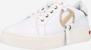 Love Moschino Sneaker low i hvit