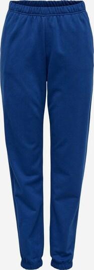 ONLY Hose 'Dreamer' in blau, Produktansicht