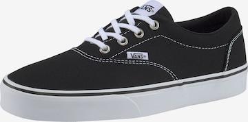 VANS Sneakers 'Doheny' in Black