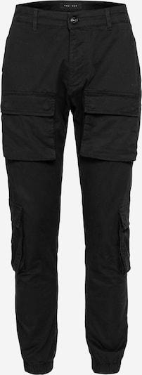 Pegador Cargo trousers 'Lyon' in Black, Item view