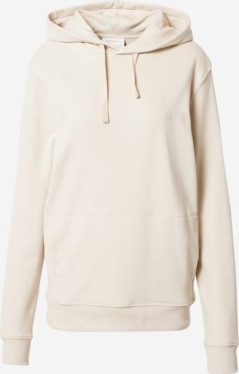 ARMEDANGELS Sweatshirt 'NAZAAN' in de kleur Beige, Productweergave