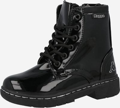 KAPPA Stiefel 'DEENISH SHINE' in schwarz, Produktansicht
