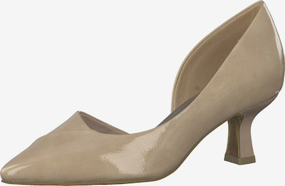 MARCO TOZZI Pumps in Beige / Rose, Item view