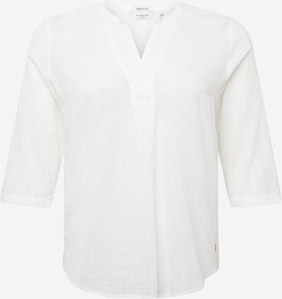 MY TRUE ME Bluza | bela barva, Prikaz izdelka