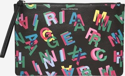 ARMANI EXCHANGE Peňaženka - zmiešané farby / čierna, Produkt