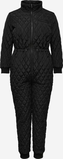ONLY Carmakoma Jumpsuit in schwarz, Produktansicht