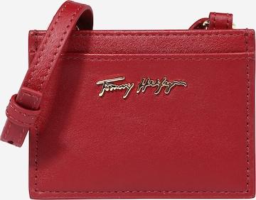 TOMMY HILFIGER Etui i rød