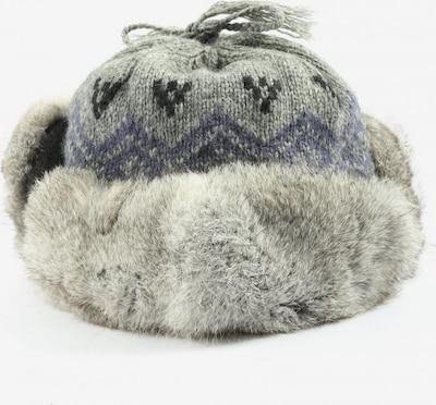 Gerard Darel Hat & Cap in XS-XL in Blue / Light grey, Item view