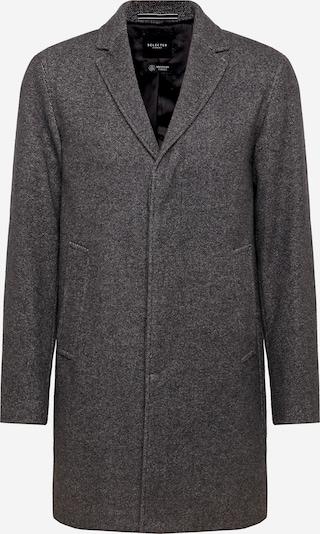 Demisezoninis paltas 'HAGEN' iš SELECTED HOMME , spalva - tamsiai pilka, Prekių apžvalga