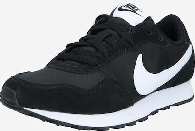 Nike Sportswear Sneakers laag 'Valiant' in de kleur Zwart / Wit, Productweergave