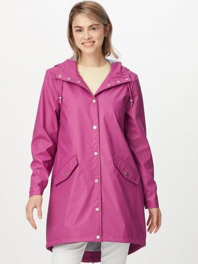 magenta RINO & PELLE Átmeneti kabátok, Modell nézet