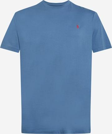 Polo Ralph Lauren Big & Tall T-Shirt in Blau