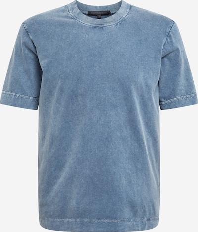 DRYKORN Tričko - dymovo modrá, Produkt