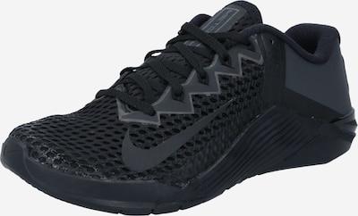 NIKE Športová obuv 'Metcon 6' - antracitová / čierna, Produkt