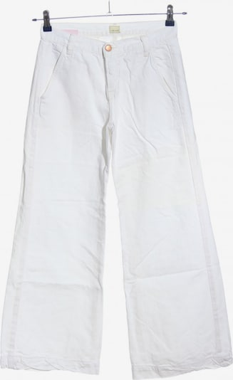 J Brand Jeans in 22-23 in White, Item view