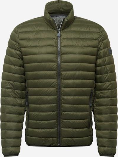 Marc O'Polo Jacke in grün, Produktansicht