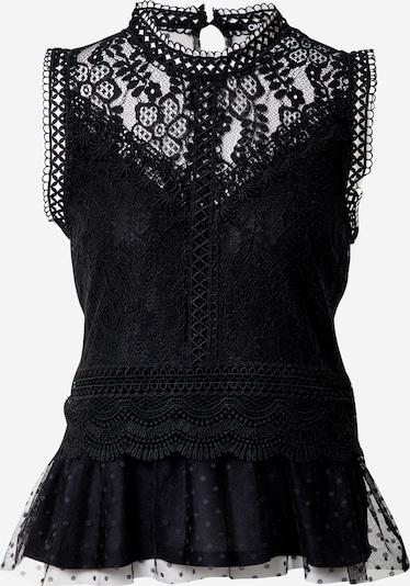 ONLY Top 'Eve' in schwarz, Produktansicht