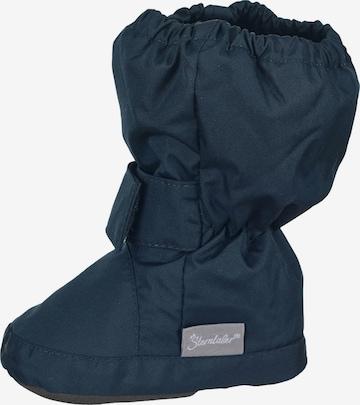 STERNTALER Stiefel in Blau