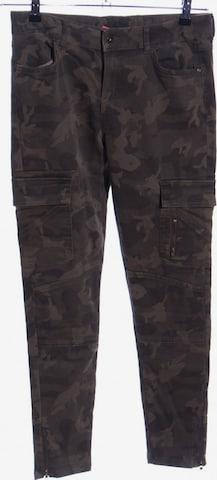 CLOCKHOUSE Skinny Jeans in 30-31 in Grün