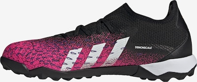ADIDAS PERFORMANCE Soccer Cleats in Purple / Black / White, Item view