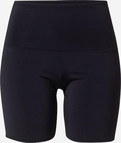 Onzie Sporthose in schwarz, Produktansicht