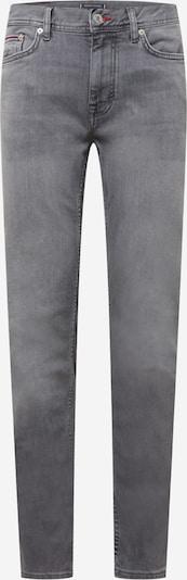 TOMMY HILFIGER Jeans 'DENTON' in grey denim, Produktansicht