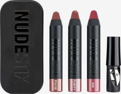NUDESTIX Set 'Mini Everyday Nudes Kit' in braun / pink, Produktansicht
