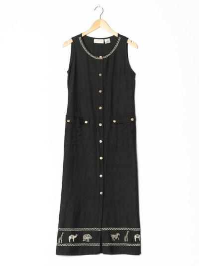 Lemon Grass Kleid in M in schwarz, Produktansicht