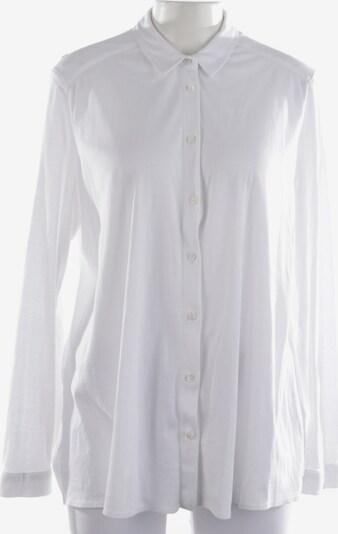 Van Laack Bluse / Tunika in XXXL in weiß, Produktansicht