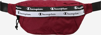 Champion Authentic Athletic Apparel Ľadvinka - bordová / čierna / biela, Produkt