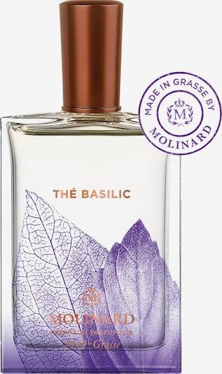 Molinard Eau de Parfum 'Thé Basilic' in transparent, Produktansicht