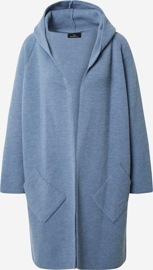 Zwillingsherz Cárdigan 'Annabell' en azul, Vista del producto