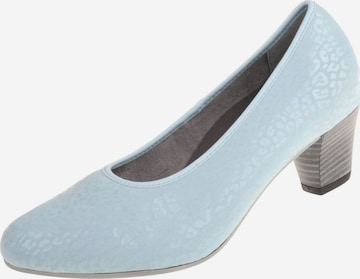 Lei by tessamino Pumps 'Alice' in Blau