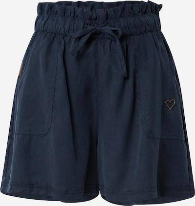 Alife and Kickin Pantalon en bleu, Vue avec produit
