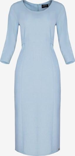 Figl Kleid in hellblau, Produktansicht