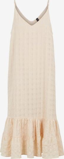 Y.A.S Robe en abricot, Vue avec produit