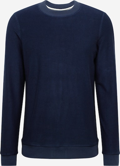 anerkjendt Sweatshirt in Navy, Item view