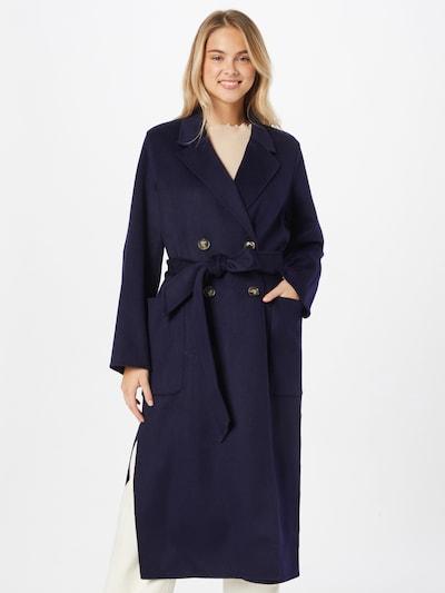 IVY & OAK Prijelazni kaput u tamno plava, Prikaz modela