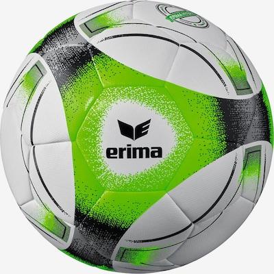 ERIMA Ball in grün / schwarz / weiß, Produktansicht