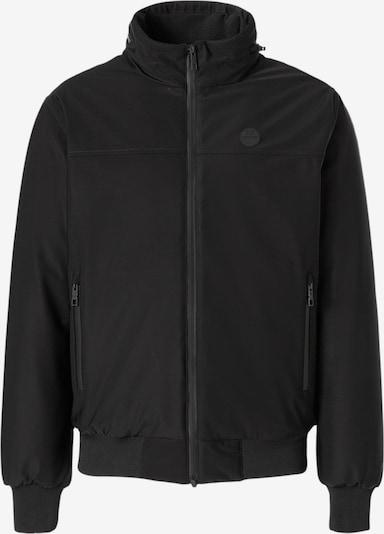 North Sails Jacke 'NEWPORT SAILOR' in schwarz, Produktansicht