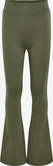 Pantaloni KIDS ONLY pe verde închis, Vizualizare produs