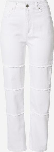 Trendyol Jeans in weiß, Produktansicht