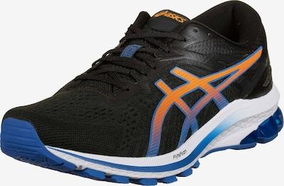 ASICS Zapatillas de running en naranja / negro, Vista del producto